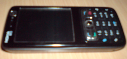 screen-and-keys-of-nokia-n73